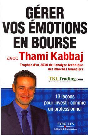 Gérer ses émotions en bourse avec Thami Kabbaj