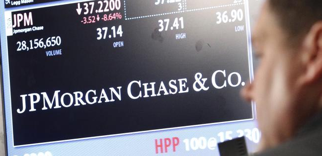 JP Morgan : la malédiction des Frenchy ?