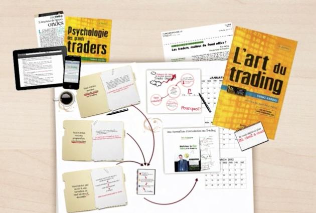 Méthodes et secrets des meilleurs traders