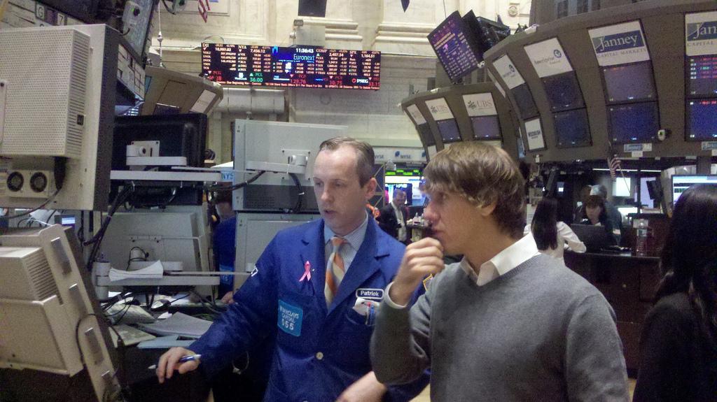 Les traders sont-ils dépendants ?