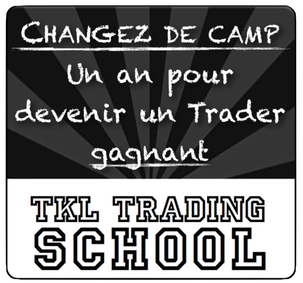 Un an pour devenir un Trader gagnant !