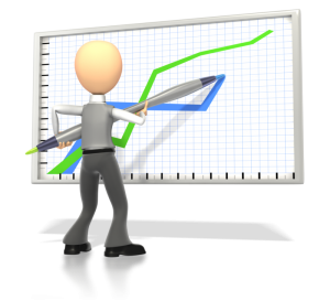 Un analyste peut-il être un bon trader ?  drawing graph 800 clr 5855