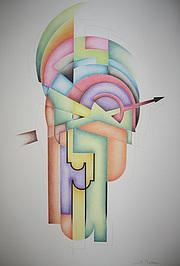 L'art de Stéphane, étudiant TKL
