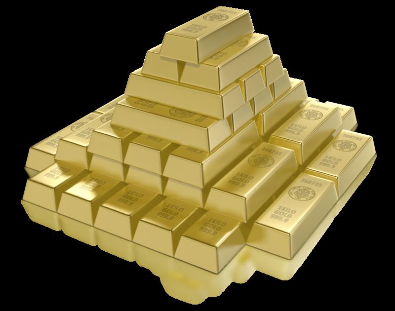 L'or est-il une valeur refuge ?