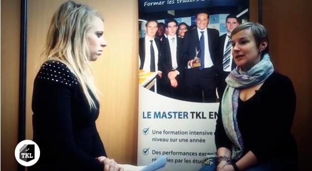 Témoignage de Nathalie, étudiante à la TKL Trading School depuis Janvier 2012
