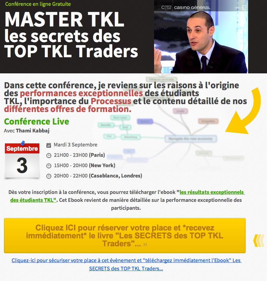 Vidéo Trading : Mes conseils pour ceux qui débutent en Trading