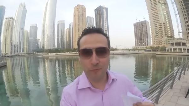 Dubai, la ville idéale pour commencer sa carrière en Trading