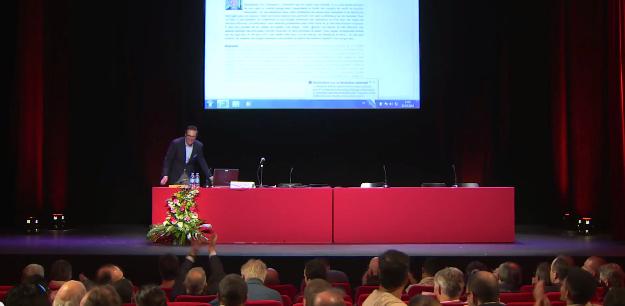 Vidéos complètes de la Conférence sur la Psychologie des Foules et les IT