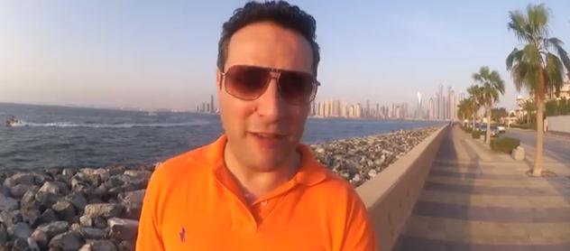 Vidéo : Les nombreux avantages de trader depuis Dubaï