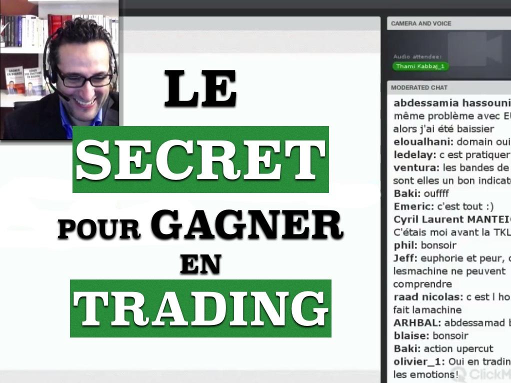 L'importance du processus en Trading