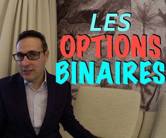 Apprendre a trader option binaire video