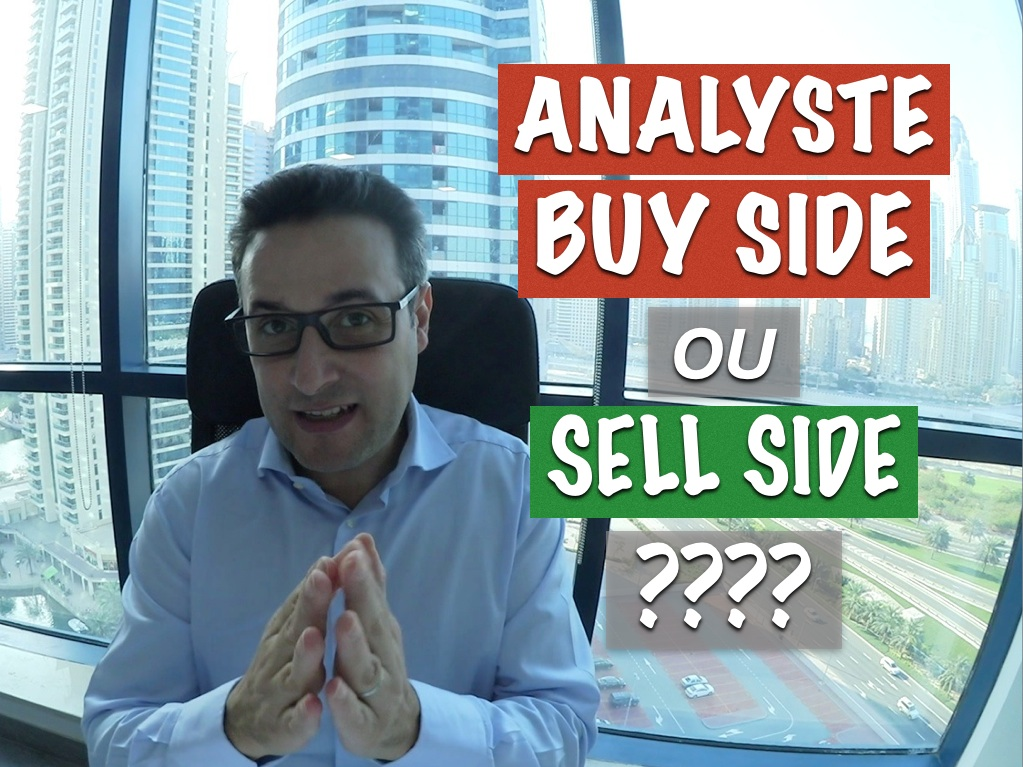 Sell Side ou Buy Side ??