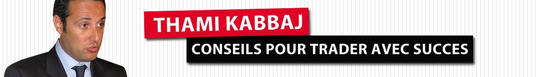 Apprendre le Trading avec Thami KABBAJ