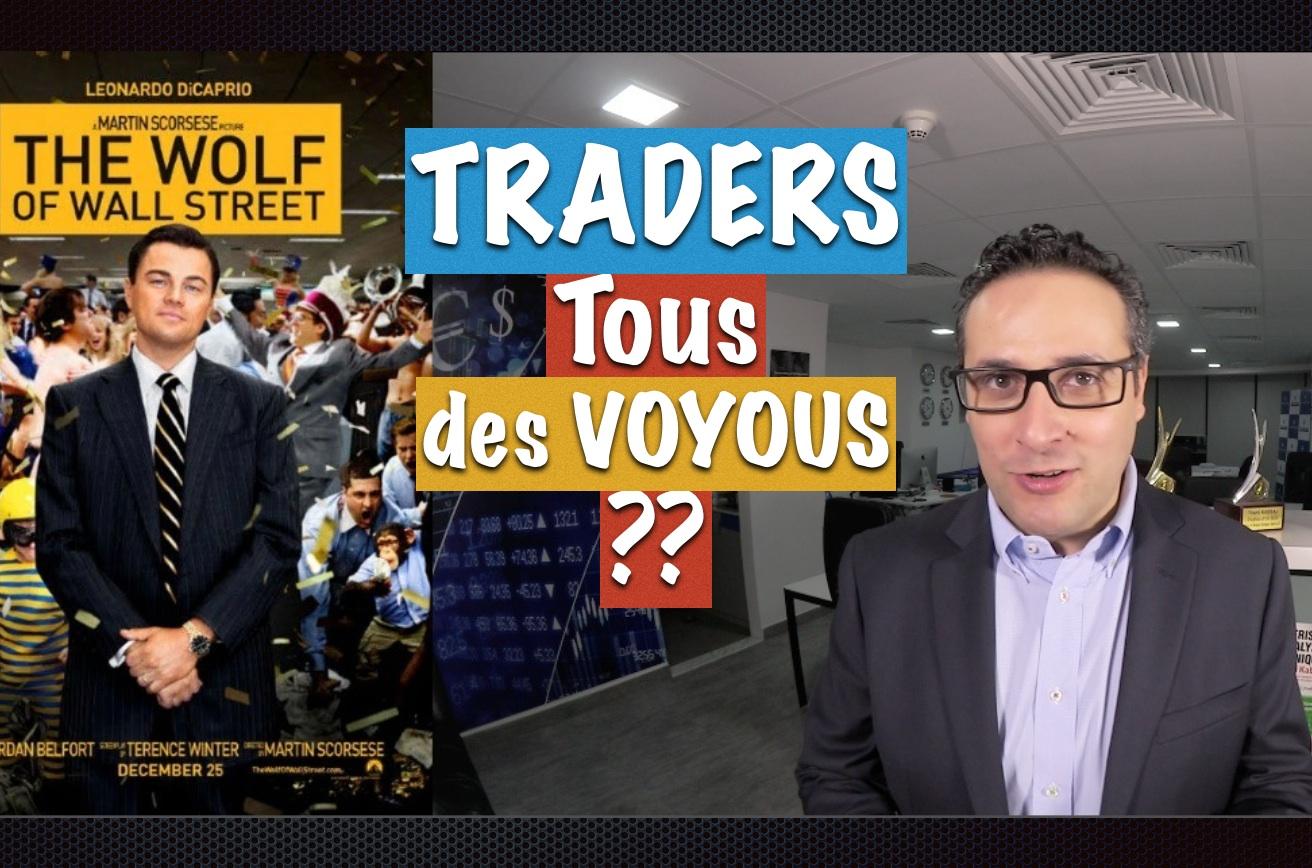 Traders : Serez-vous le prochain Loup de Wall Street ?