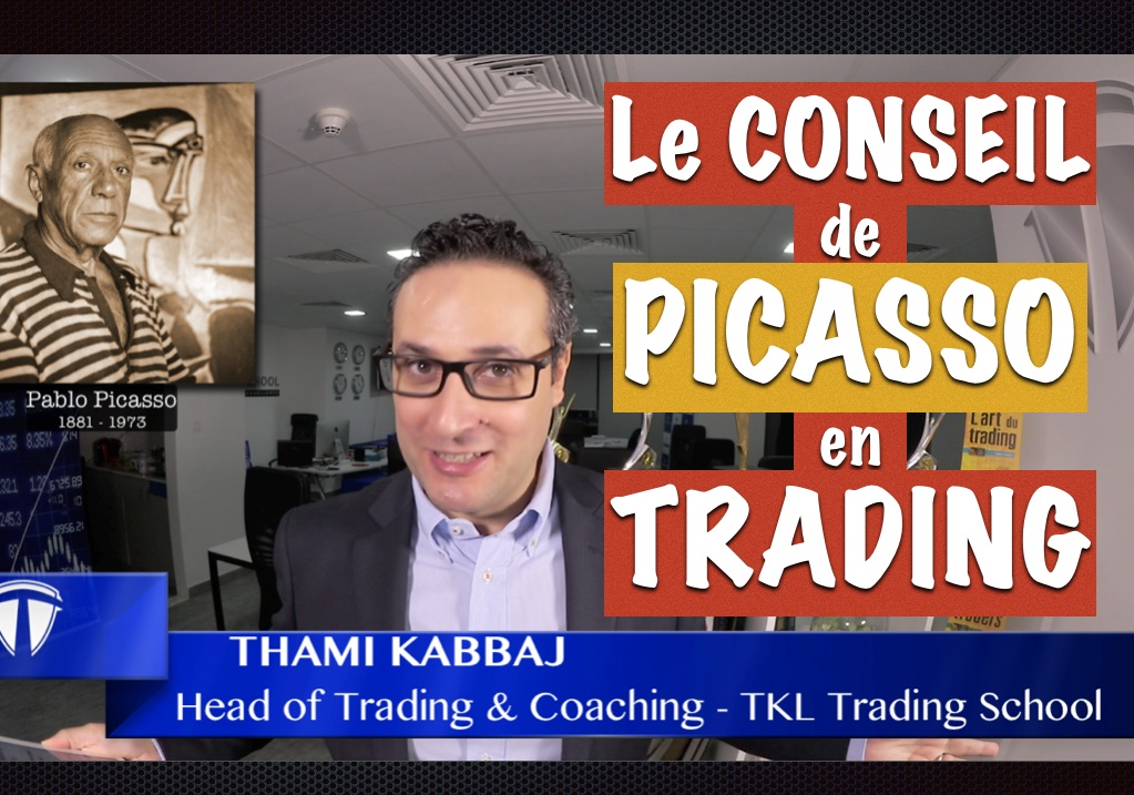 Devenir Trader : s'inspirer de Picasso en Trading