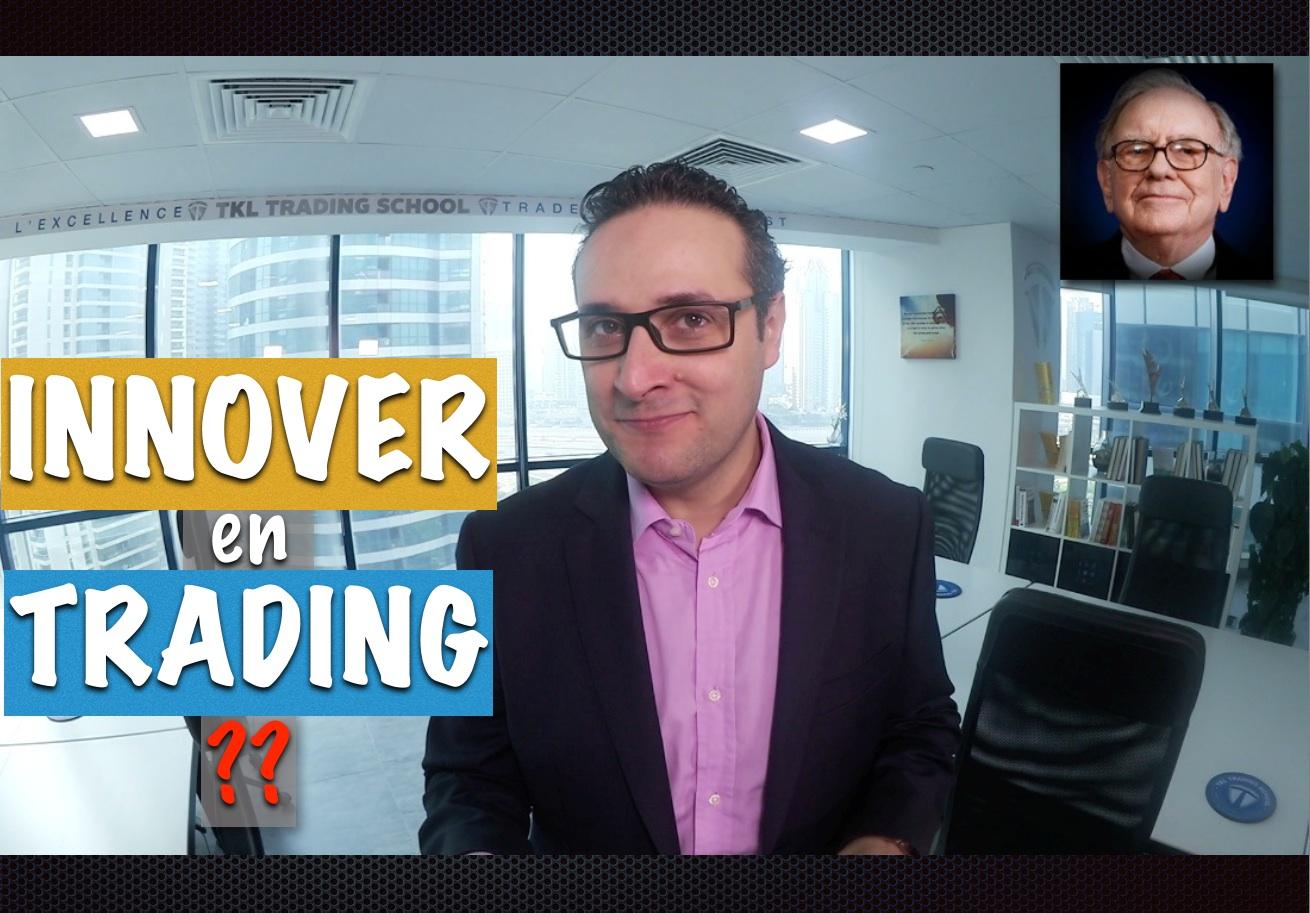 La clé du succès en Trading : Faut-il réinventer la roue pour gagner en trading ?