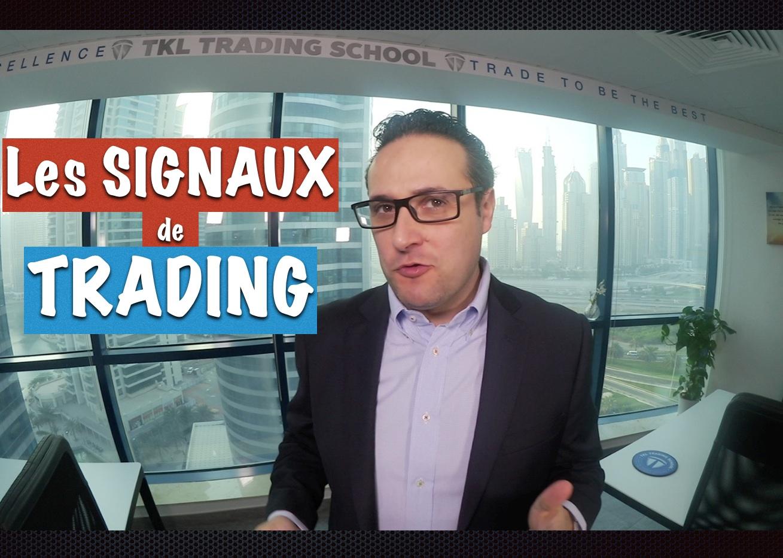 Pourquoi il ne faut surtout pas suivre les signaux de trading ?