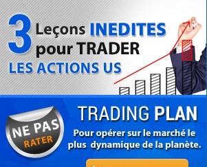 Formation Trading : Le meilleur marché pour Trader