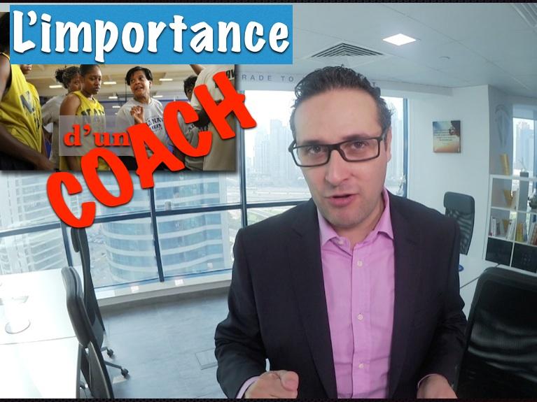 Pourquoi les meilleurs traders font appel à un Coach