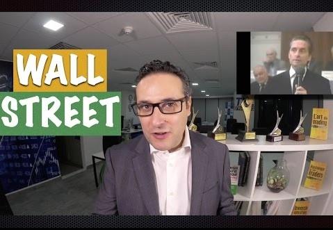 Devenir Trader : Faut-il trader comme Gordon GEKKO (Wall Street) ? «GREED IS GOOD»