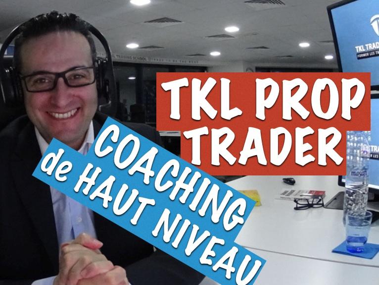 Pourquoi un Coaching de haut niveau est décisif pour réussir en Trading !