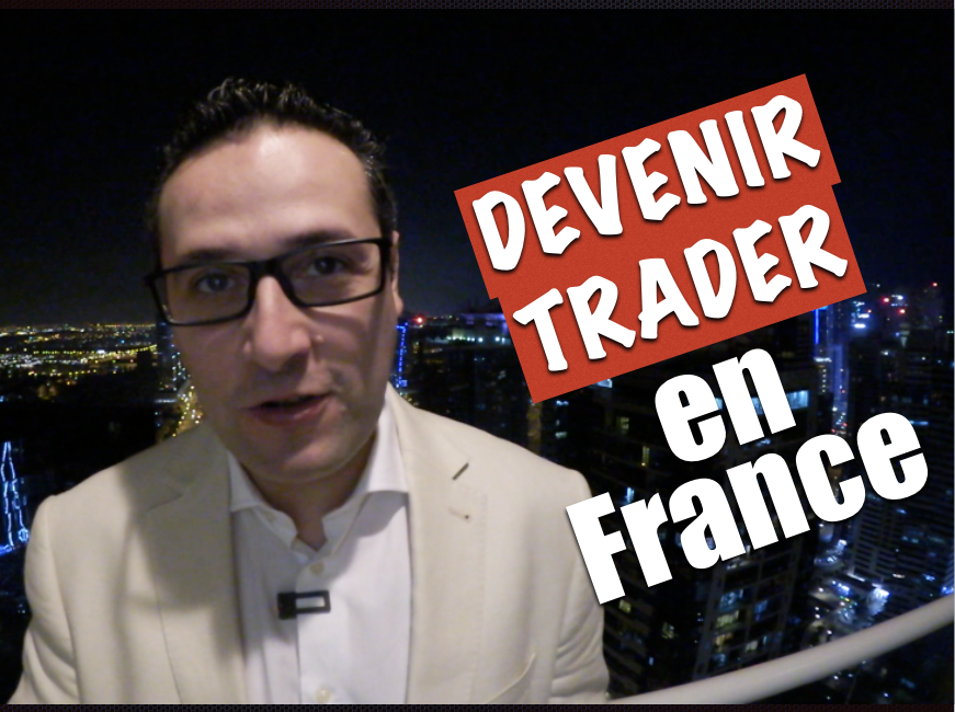 Devenir Trader : Peut-on trouver un job de trader en France ?