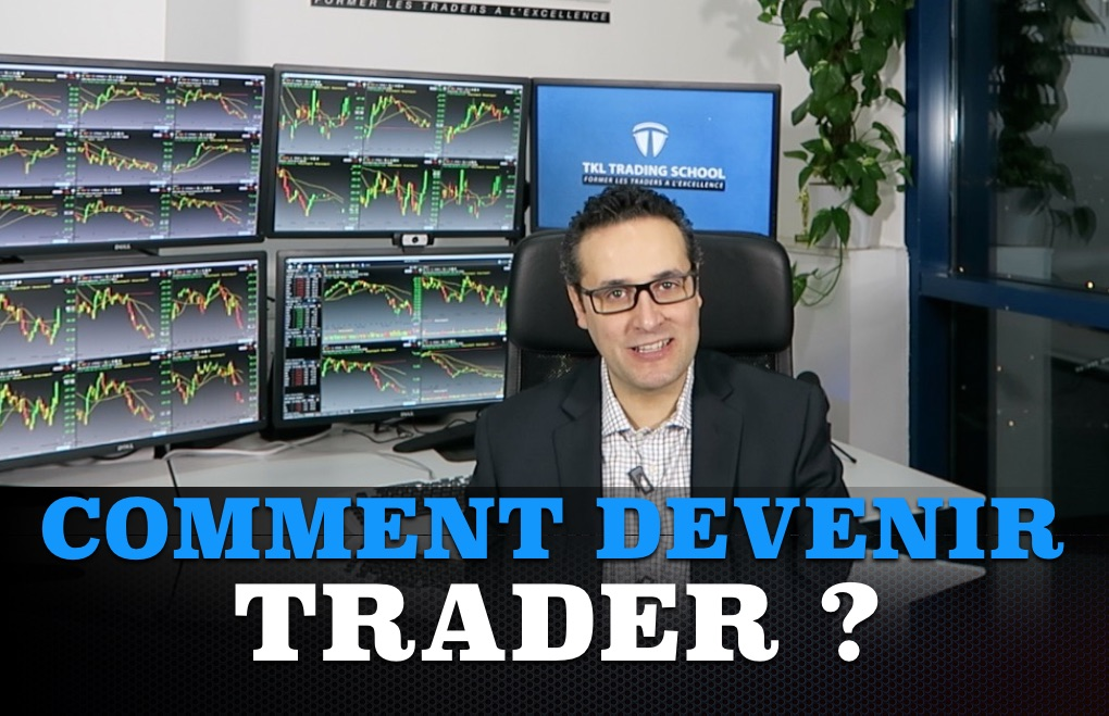 Devenir un bon trader forex