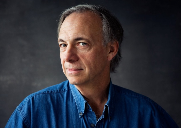 Ray_Dalio_-_American_businessman_and_founder_of_the_investment_firm_Bridgewater_Associates qualité de vie La vie est une jungle ! Si vous la traversez, vous aurez une meilleure qualité de vie Ray Dalio   American businessman and founder of the investment firm Bridgewater Associates