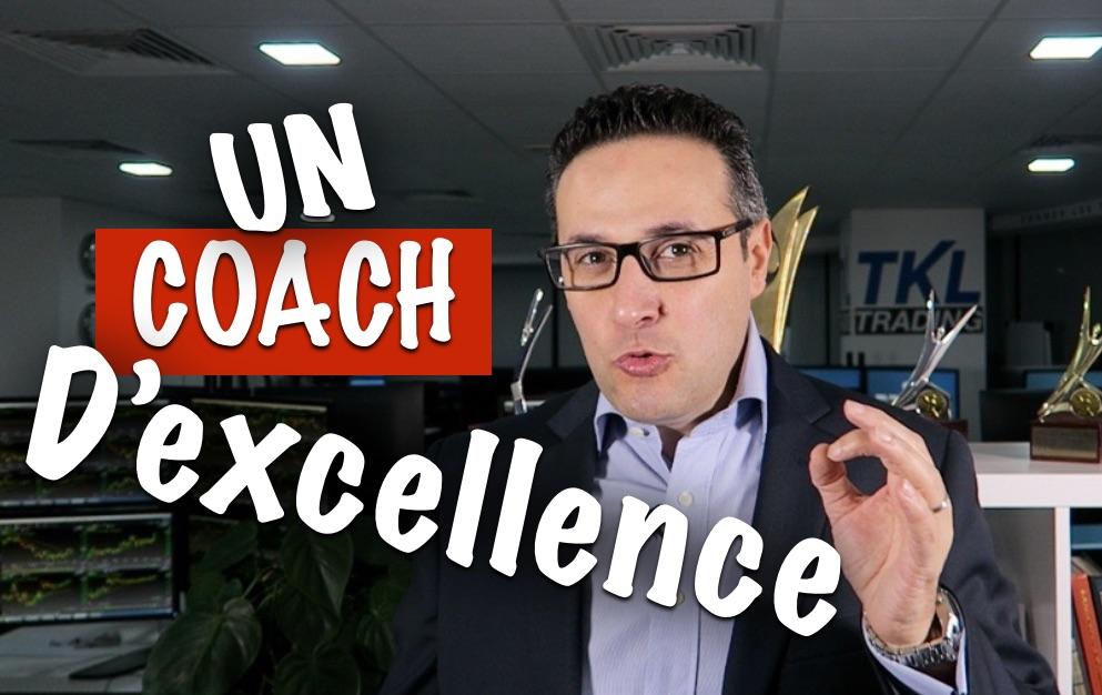Comment un coach d'excellence peut radicalement changer votre vie !