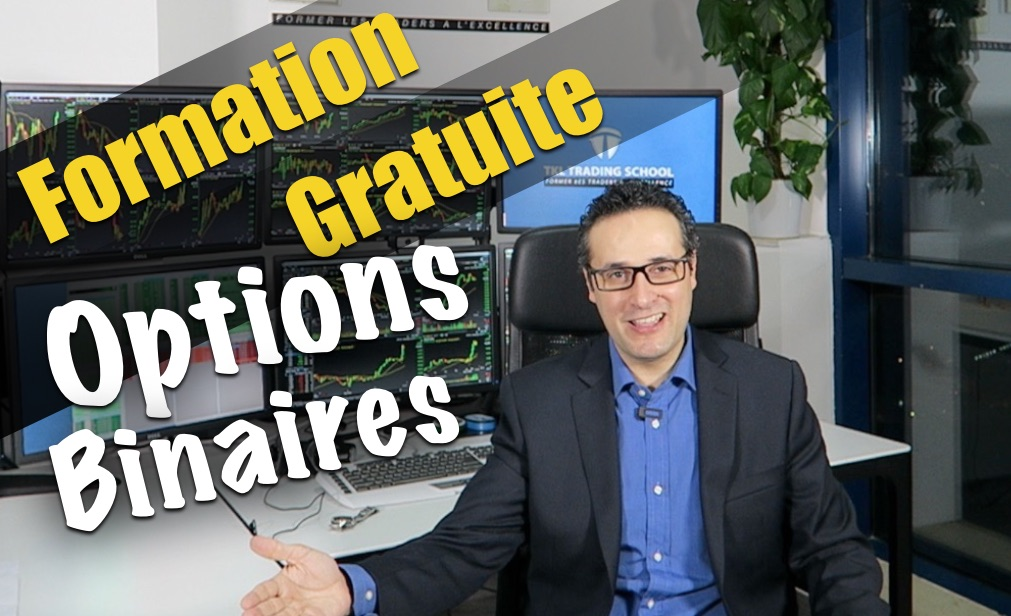 Trader option binaire gratuit