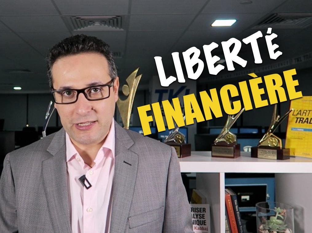 Comment atteindre la liberté financière ?