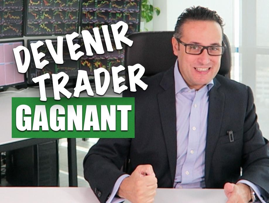 Combien de temps pour devenir un trader gagnant ?