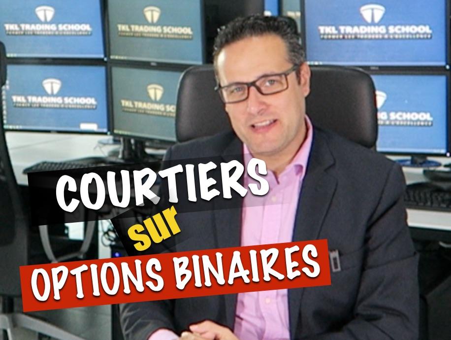 Trader en options binaires