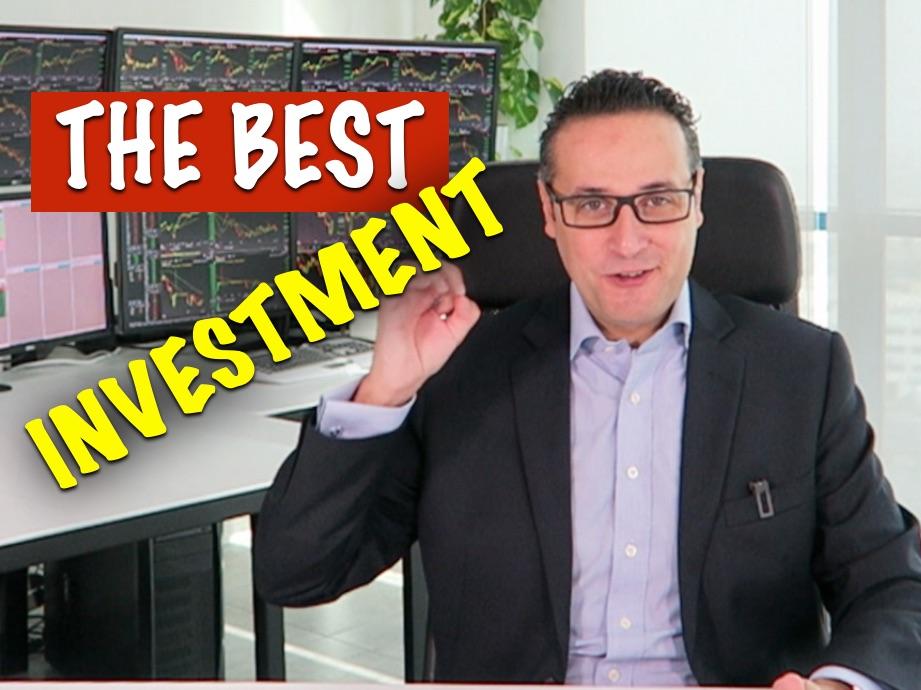 Le meilleur investissement de la planète ?