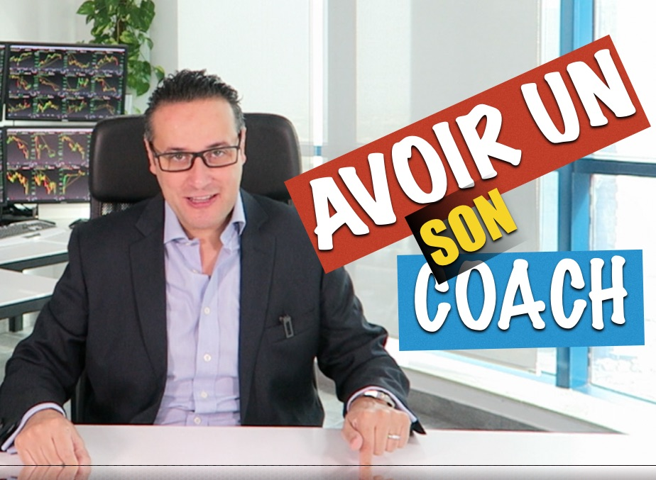 Peut-on devenir un Trader Gagnant si on ne dispose pas d'un coach ?
