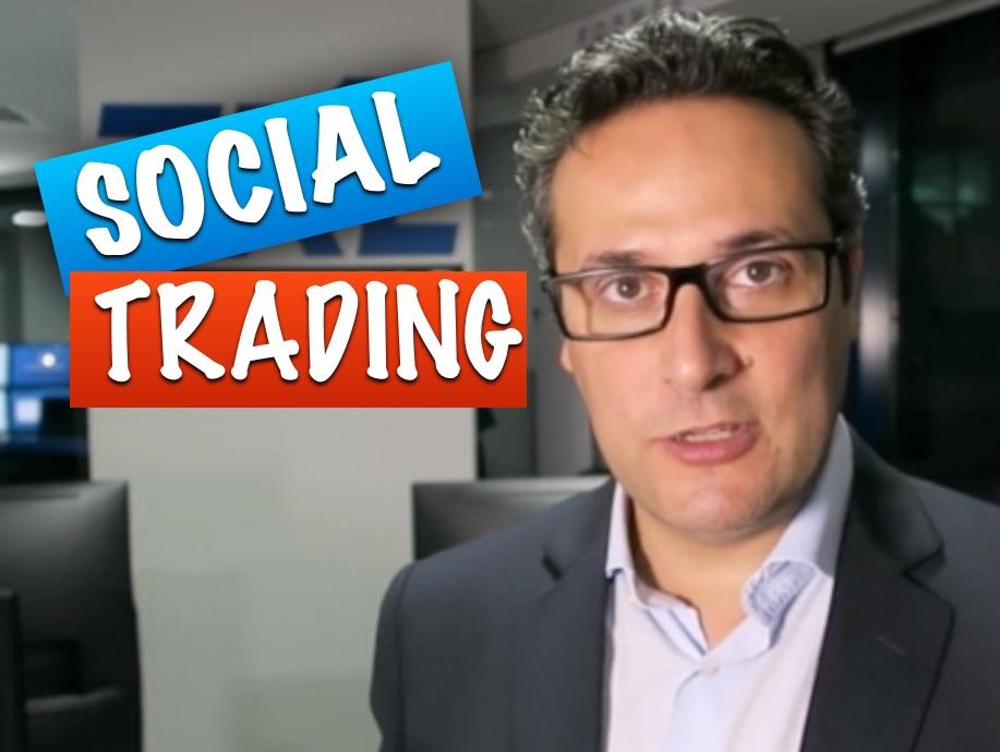 Ce que je pense du Trading Social !