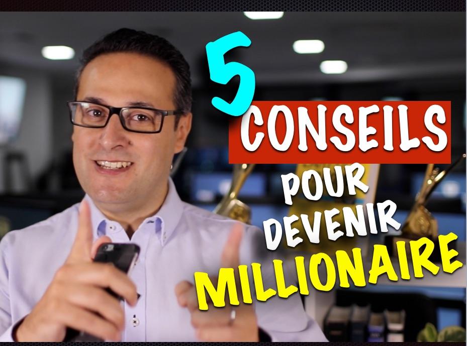 Viser 1 million d'euros avec un capital de 100 euros !