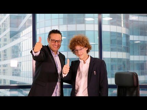 Interview Thomas : 15 ans… «Votre chaîne YouTube m'a donné confiance en moi»