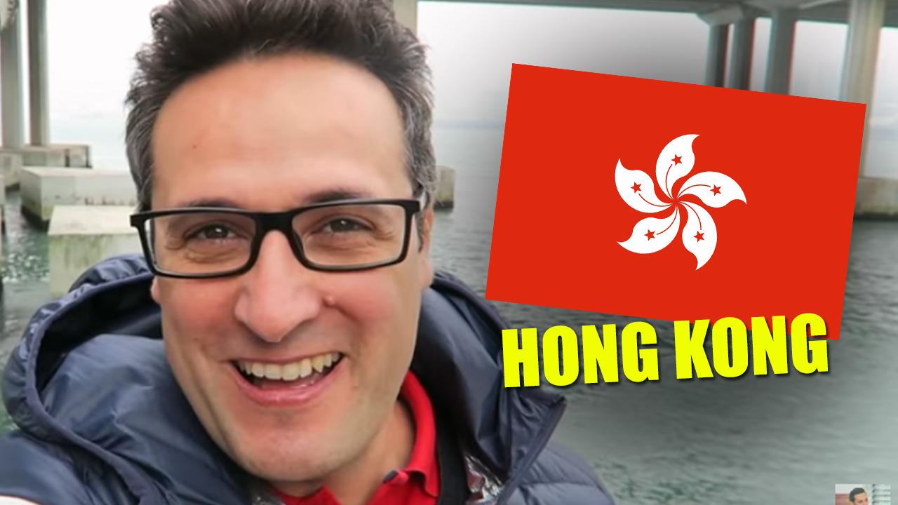 Hong Kong – Une ville de MALADE + Pourquoi vous ne devez pas avoir honte de réussir financièrement !