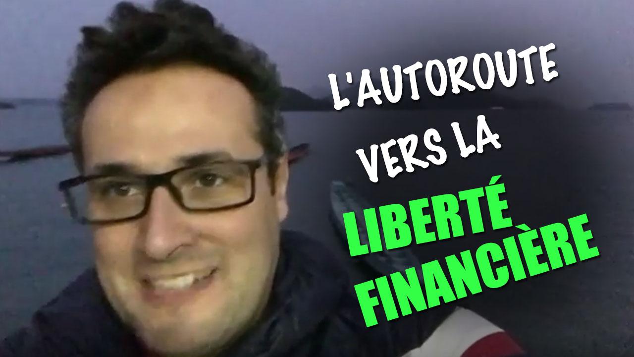 Quelle est la manière la plus rapide de devenir libre financièrement !
