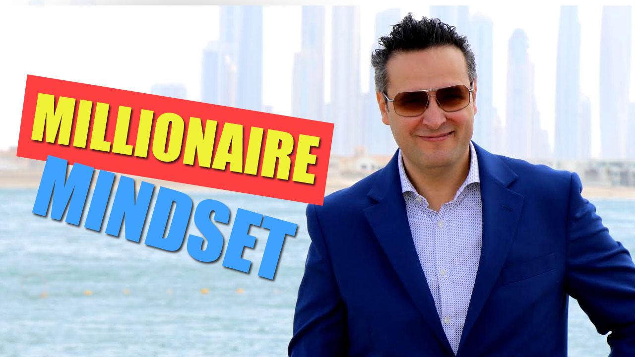 [TKL LFA] Pilier No.1 : Millionaire Mindset – Etat d'esprit du millionaire