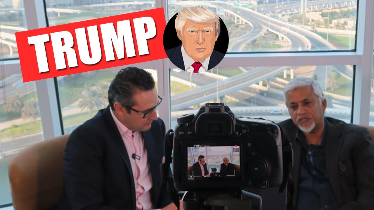 Trump : Discours populiste ou changement radical ?