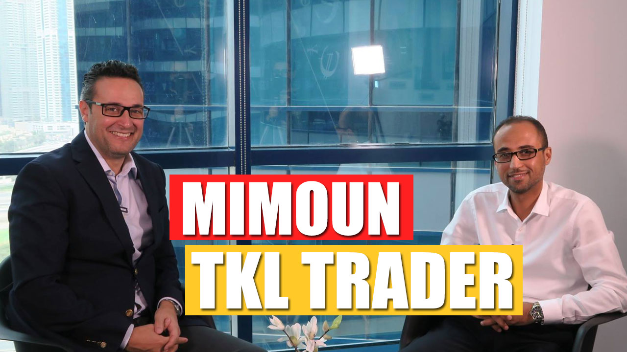 Interview de Mimoun – Étudiant TKL TRADER