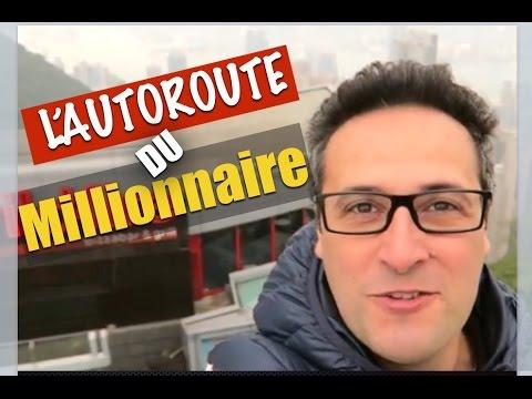 La FASTLANE ou le moyen le plus rapide pour devenir millionaire rapidement ??