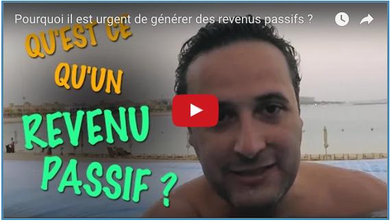 passif passif Pourquoi il est urgent de générer des revenus passifs ? Capture d   e  cran 2017 05 19 a   13