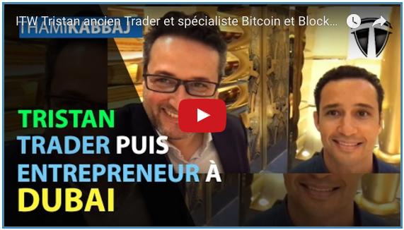 Tristan  tristan ITW Tristan ancien Trader et spécialiste Bitcoin et Blockchain Capture d   e  cran 2017 05 29 a   09