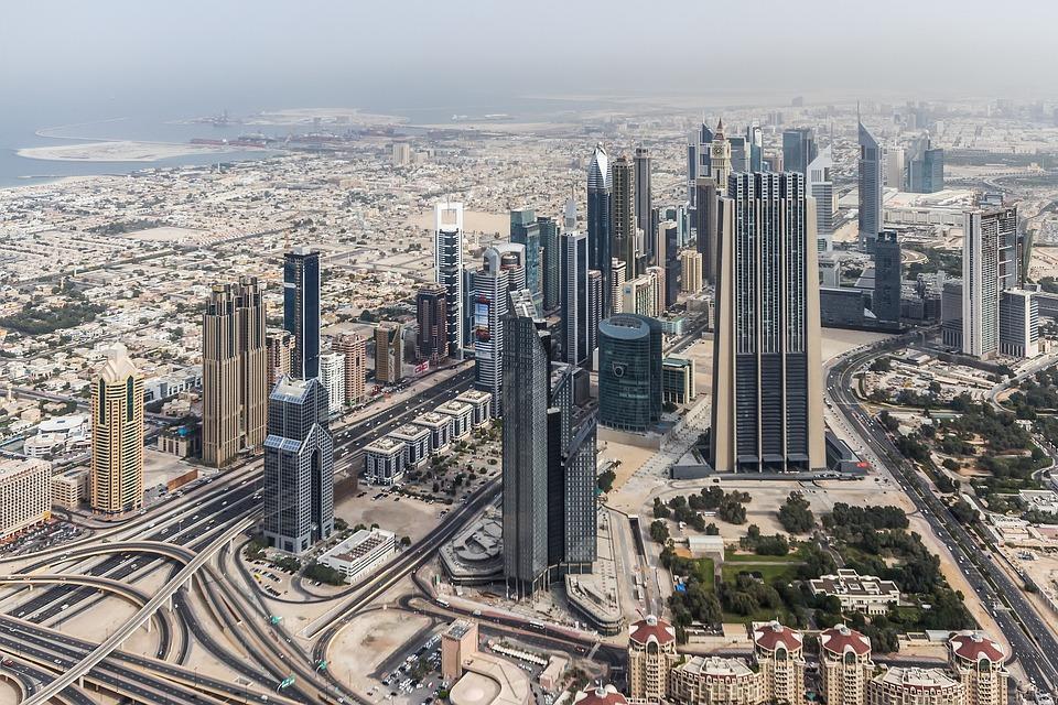 américaine américaine L'avis d'une américaine sur Dubaï... dubai 1367094 960 720