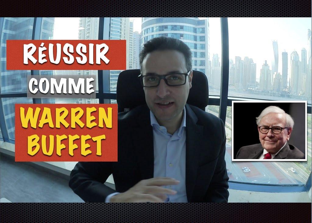Les secrets de Warren Buffet pour gagner en bourse !