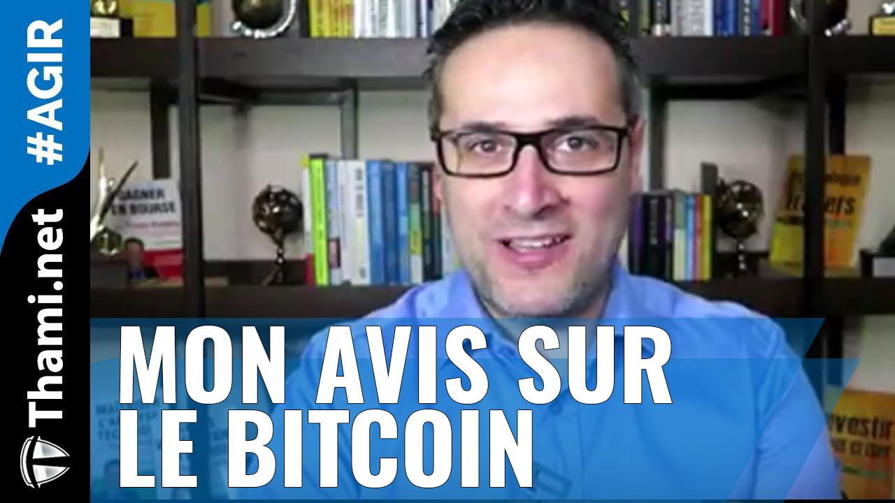 Mon avis sur le #Bitcoin #CryptoMonnaie #Ethereum
