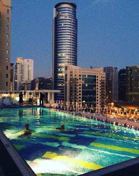 Dubaï dubaï Pourquoi Will Smith adore Dubaï ? Dubai